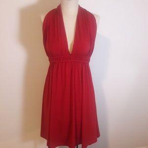 Hypnotik sexy red dress